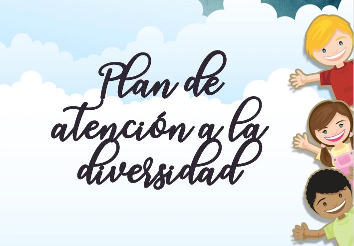 Plan de Atención a la Diversidad - PAD - ACNEAE