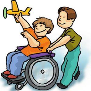 discapacidad motórica