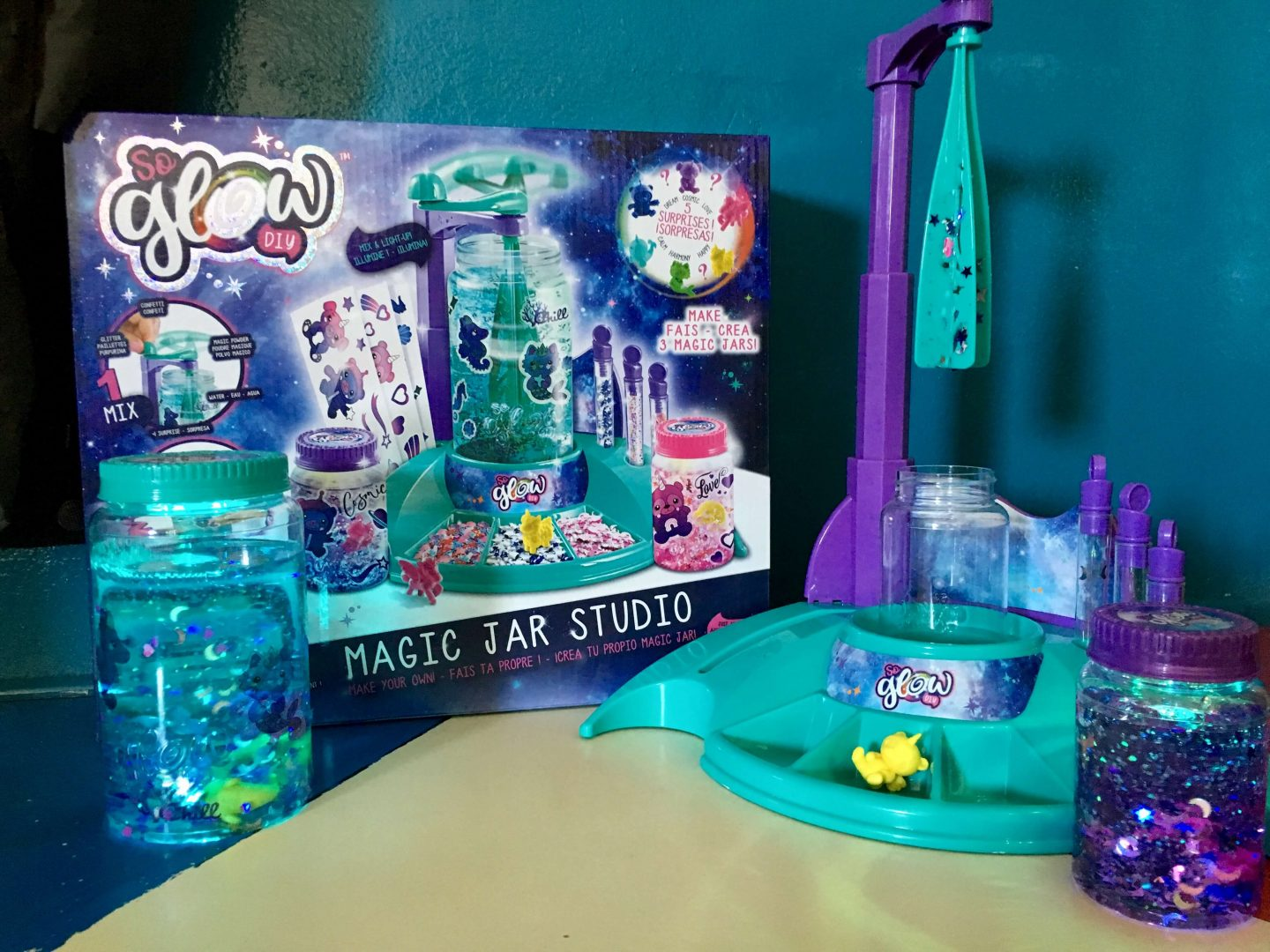 magic jar studio canaltoys