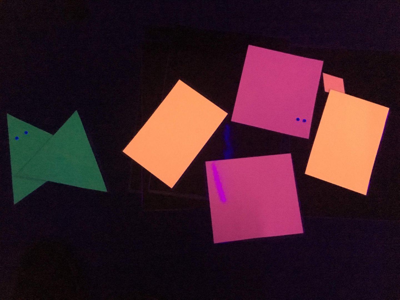 formas geometricas infantil