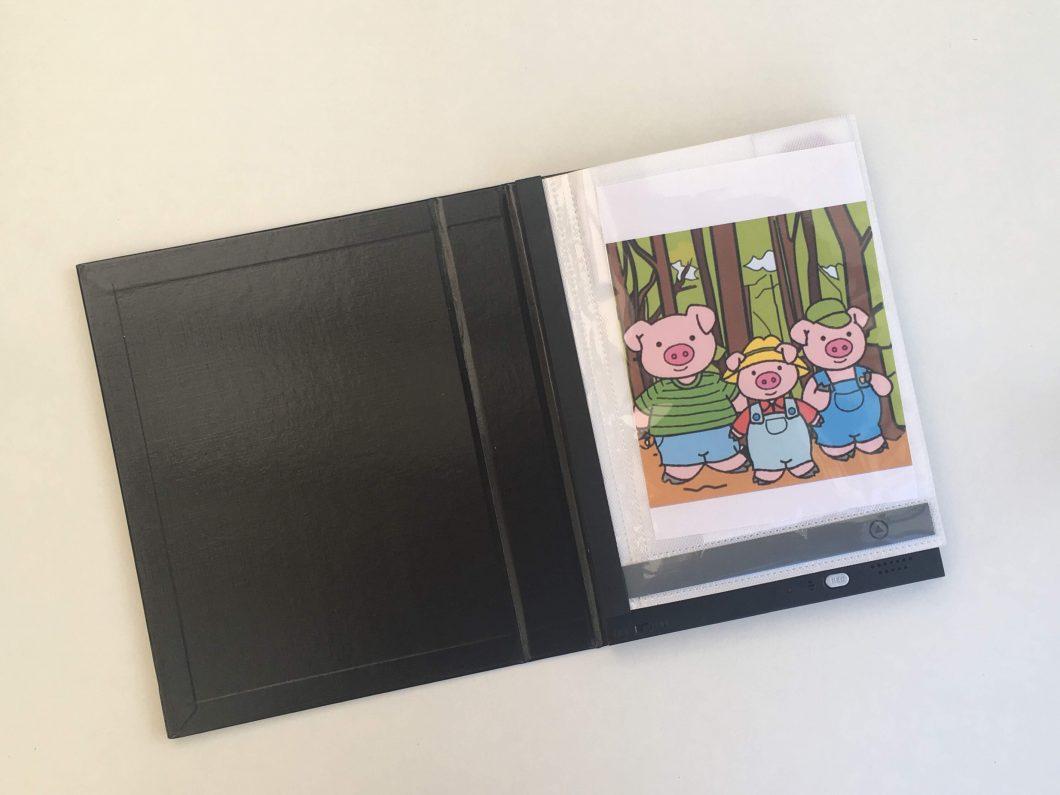 cuaderno de comunicacion