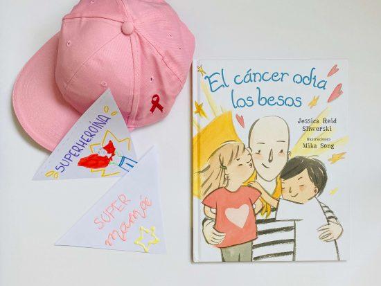 cuento cancer de mama