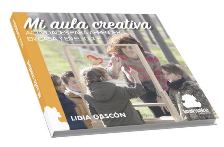 libro-mi-aula-creativa-lidia-gascon